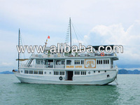 Golden Lotus Cruises - Halong Bay Vietnam