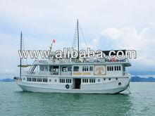 Golden Lotus Cruises - Halong Bay Vietnam