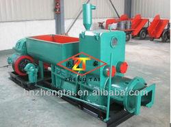 High demand clay brick making machine production line