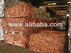 Copper wire Scrap(millbery)