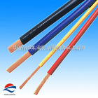 stranded flexible PVC electric wire cable 1.5mm