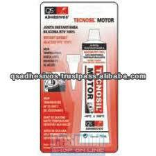 Heat Resistant Acid Silicone Sealant