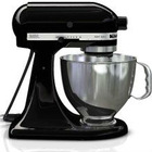 Kitchenaid Artisan - Mixer - Imperial gray - 325 W - KSM150PS