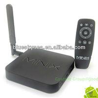 MiniX NEO X7 RK3188 Quad Core Android 4.2 TV BOX