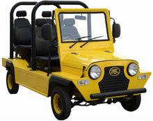 Stahlco Hexa Jeep