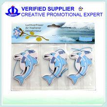 Car Air Freshener/ Cotton Paper Air Freshener