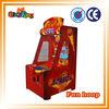 Fun hoop ML-QF654 poker machine Electric arcade amusement mini lottery machine