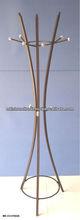 Metal Coat Hanger Stands