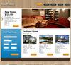 Professional ecommerce Real estate website design