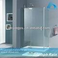moderne Bad dusche