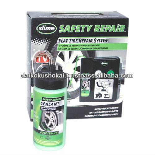 Bicycle Tire Repair Kit Flat Tire Repair Automatic SLIME 50056