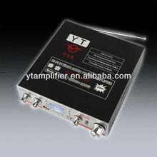 New! Lcd display small amplifier with FM YT-K06 hyundai ix35 car dvd gps navigation system