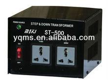 High Quality 220v step down transformer 500w