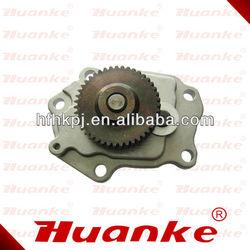 Forklift Engine Parts Nissan Engine Oil Pump for Nissan TD27 Engine