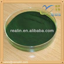 Natural de la clorofila/de sodio clorofilina de cobre en polvo