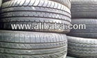 Tyres Part Worn / Used Regular Car up to 5 mm