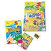 Mega Coloring Fun Pack