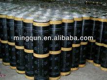 sbs modified bituminous waterproof coiled material
