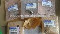 Komatsu pc50mr-2 hidráulico piezas de la bomba, 708-3s-13370 guía de retención