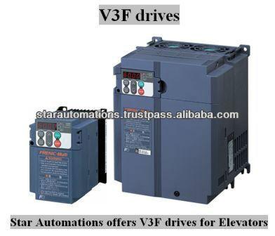 V3F Drive/ Variable voltage drive+ V3F drive elevators
