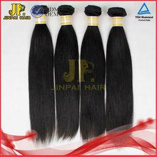 JP Hair High Quality Cheap Price Straight Peruvian Human Hair