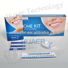 mini LED home use tooth whitening kit| beautiful smile