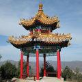 tuiles en turquie pour la construction de style antique chinois