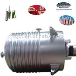 puncture repair liquid tyre sealant reactor machine
