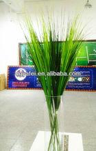 Artficial Decorative Middle grass/flower/plant bonsai/plantpots