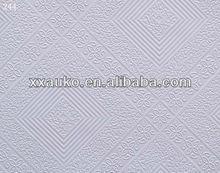 60x60 PVC Laminated Gypsum Ceiling Tiles