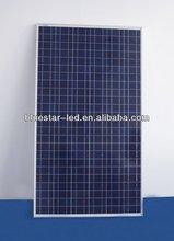 High effiency 250w PV Solar Panel