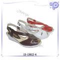 de alta calidad de sandalias de bajo precio de la dama mejor opción