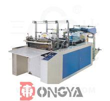 Computer Heat-sealing & Cold-cutting Bag-making Machine