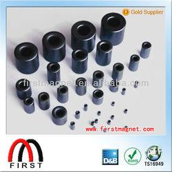Varies size and Properties Ring Ferrite Magnet motor magnet Y30/Y35/C8/C1