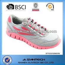 2013 Fashion fly walking shoe running shoe
