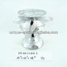 Metal metal candle holder parts