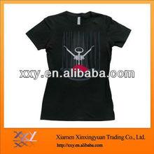 Custom Flashing Tshirts For Fitted Women Tshirts Popular Everywhere