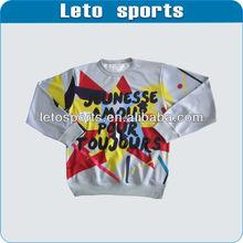 custom digital print hoodie sweatshirt women's sportswear