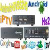 nagra3 smart tv box free iks Support 43w 61w 70w channel ott/iptv AZ Android mini hs2 & tocomsat phoenix hd