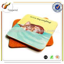 TW1101 Eco-friendly Heat Resistant Coaster Holder