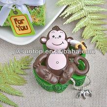 Creative Monkey Themed Curio Box lucky baby product