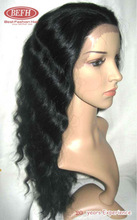 Hot selling with beautiful design virgin black women wigs hairpieces