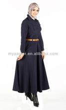 Dubai abaya wholesale(S8097)