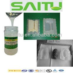 Liquid Addition molding silicone rubber high temperature resistant