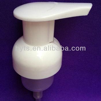 pp lotion pump china