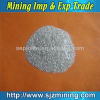 40 mesh silver mica powder