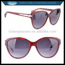 logo newest simple sunglasses