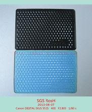 anti-slip pad dot and grid surface