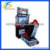 skyfun hot sell 32 inch Sonic amusement car racing game machine