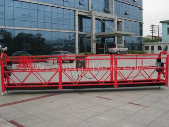 Hot Sale Gondola Platform Swing Stage Platform Electric
